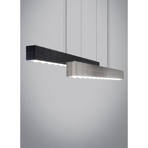 Biza - 46.26 Inch 40W 1 LED Direct Linear Suspension