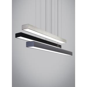 Knox - LED Linear Suspension
