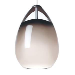 "Alina - 7"" 8W 1 LED 2-Circuit Monorail Low-Voltage Pendant"