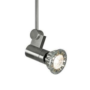 "Roto - One Light 12"" 2-Circuit Monorail Head"