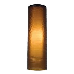 Borrego - One Light Monorail Low Voltage Pendant