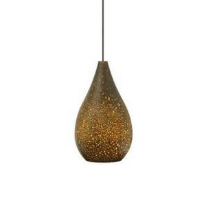 Brule - One Light Monorail Low Voltage Pendant