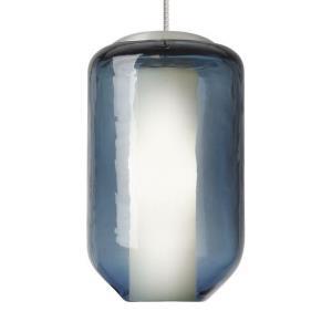 Mini Mason - One Light Monorail Pendant