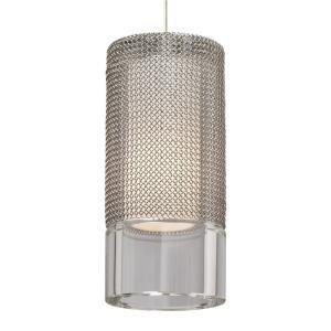 Manchon - One Light Monorail Low Voltage Pendant