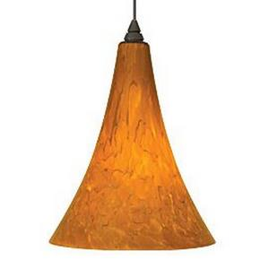 Melrose - One Light Monorail Low-Voltage Pendant