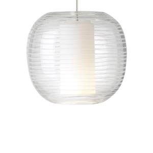 Otto - One Light Monorail Low Voltage Pendant