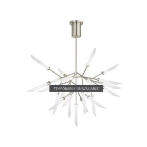 Spur - LED Chandelier
