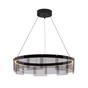 Stratos - LED Chandelier