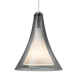 Melrose II - One Light Line-Voltage Pendant