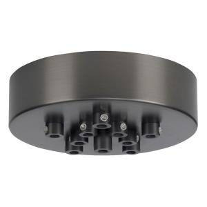 "Accessory - 6.5"" 11 Port Round Mini Canopy"