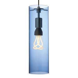 Beacon - One Light Two-Circuit T-Trak Line-Voltage Pendant