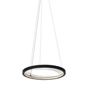Interlace - LED Suspension