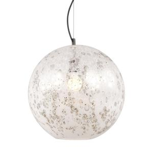 "Malena - 16"" Large Pendant with No Lamp"
