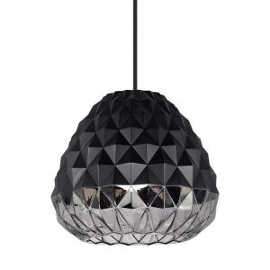 Facette Grande - One Light Line-Voltage Pendant