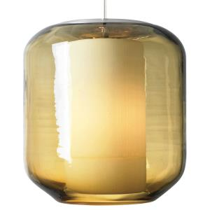 Mason - One Light Line-Voltage Pendant