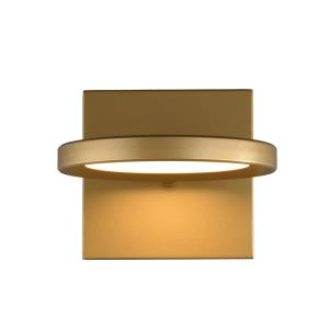 """Spectica - 7"""" 12V 9W 1 LED Wall Sconce"""