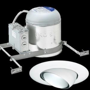 One Light Recessed Light Kit