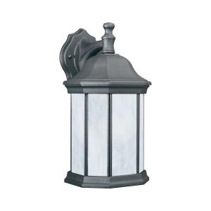 Hawthorne - One Light Outdoor Wall Lantern