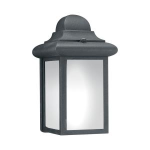 Windbrook - One Light Outdoor Wall Lantern