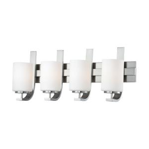 Pendenza - Four Light Wall Sconce