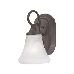 Elipse - One Light Wall Mount