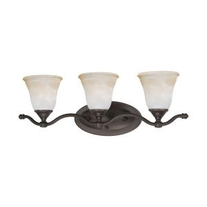 Harmony - Three Light Wall Sconce