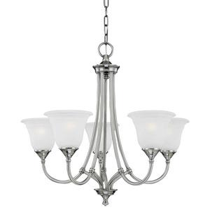 Harmony - Five Light Chandelier