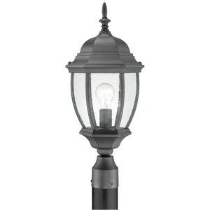 Covington - One Light Outdoor Post Lantern