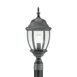 Covington - One Light Outdoor Post Mount