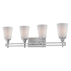 Wright - Four Light Wall Sconce