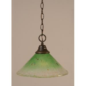 Hung - One Light Chain Pendant