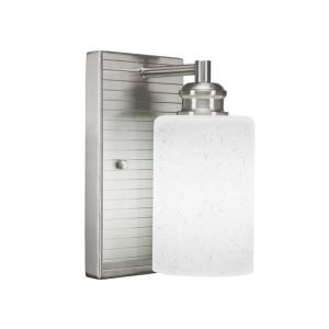 Edge - One Light Wall Sconce