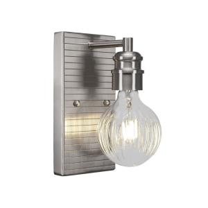"Edge - 9"" 4W 1 LED Wall Sconce"