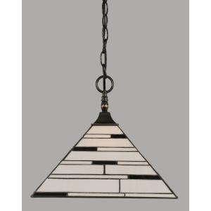 Any - One Light Chain Pendant