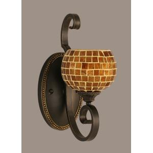Elegant - One Light Wall Sconce