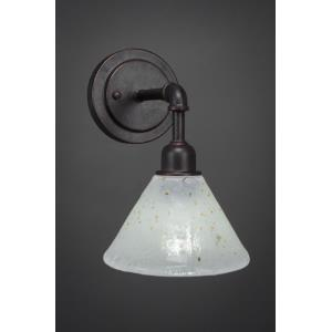 """Vintage - 7"""" One Light Wall Sconce"""