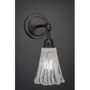 """Vintage - 5.5"""" One Light Wall Sconce"""