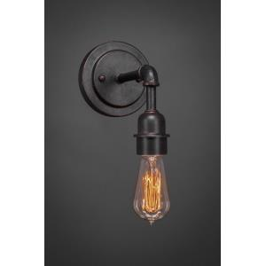 """Vintage - 2.5"""" One Light Wall Sconce"""