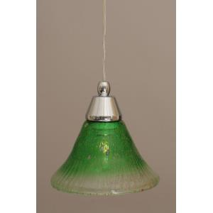 One Light Cord Mini-Pendant