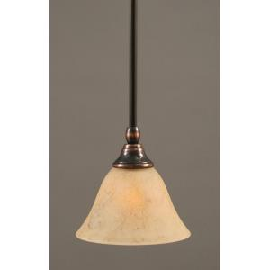 One Light Stem Mini-Pendant