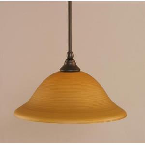 One Light Stem Mini-Pendant