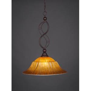 Jazz - One Light Pendant