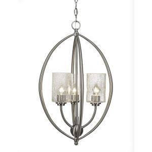 Marquise - Three Light Pendant