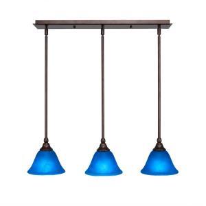 Any - Three Light Mini Pendant