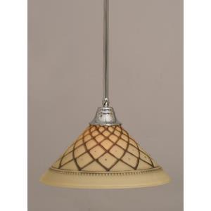 One Light Stem Pendant