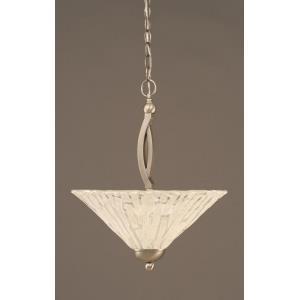 Bow - Two Light Pendant