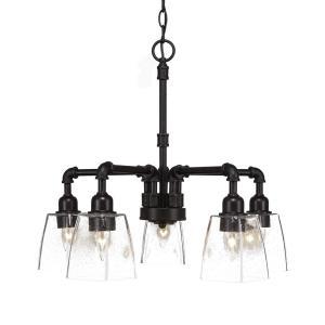 Vintage - Five Light Chandelier