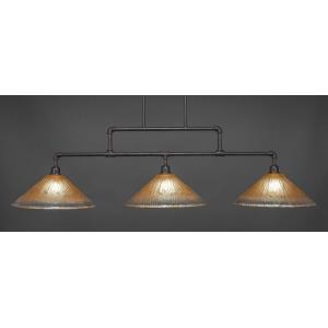 Vintage - Three Light Billiard