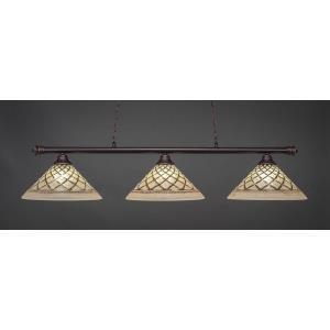 Oxford - Three Light Billiard