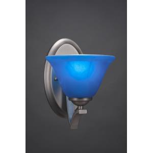 """Zilo - 9.5"""" One Light Wall Sconce"""